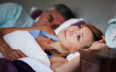Het geheim van een goede nachtrust (deel 2)… De 3 grootste verstoorders van je slaap.